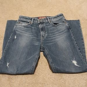 Lucky brand jeans never worn